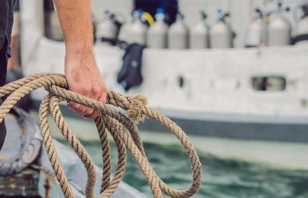 Deckhand (GPH) 1 Day Practical Course